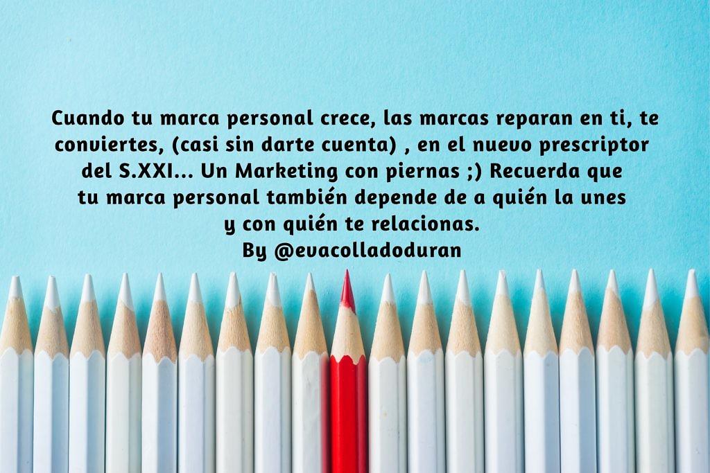 Trabajar con influencers, principales errores de las marcas #MarcaPersonal #RRHH_evacolladoduran.com